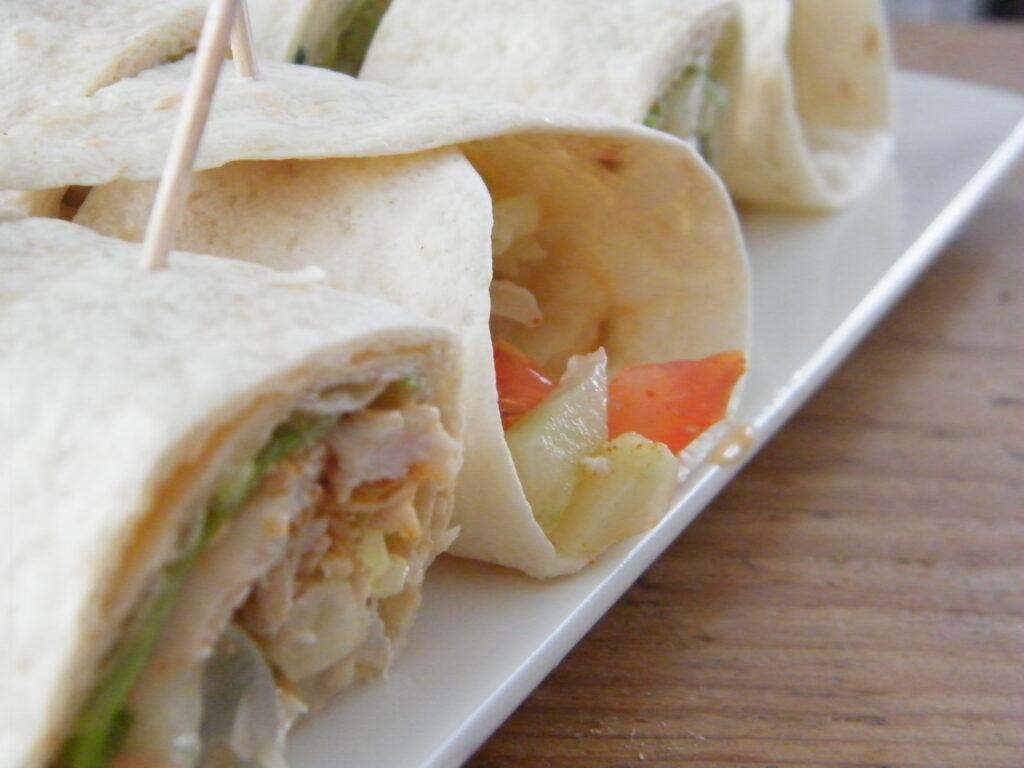 snelle-lunchwraps