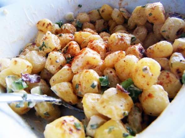 lauwwarme-aardappelsalade1