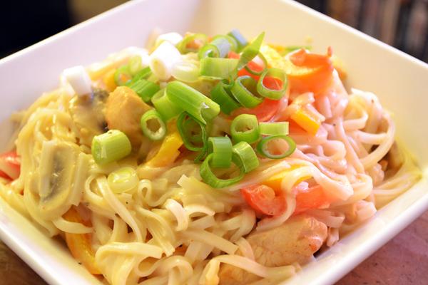 kip cajun noodles