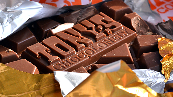 tony's chocolonely limited edition