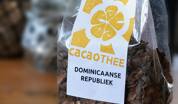 cacaothee van evermore