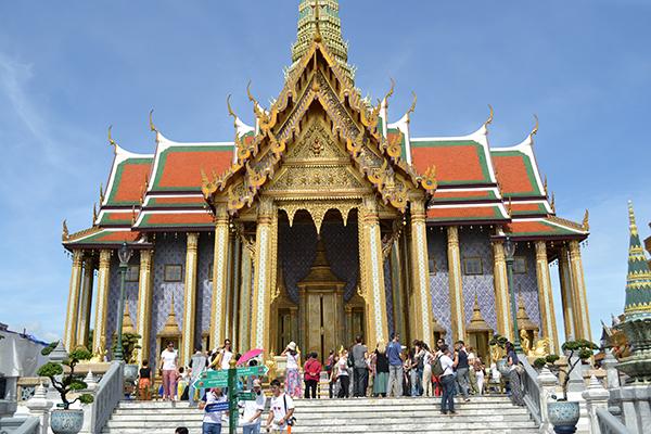 4 tempels in Bangkok die je gezien moet hebben