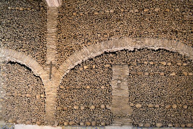 Bone Chapels