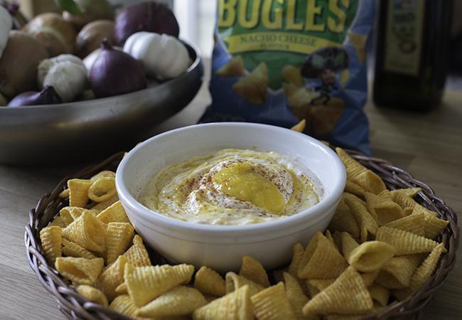 Mango Tango vulling voor Bugles