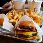 Hotspot New York: Shake shack