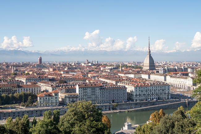 5x Doen in Turijn