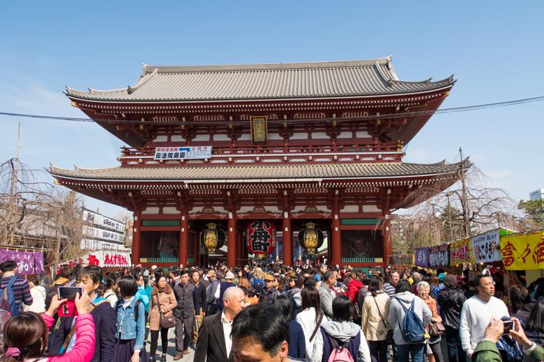 OMF in Japan dag 6 & 7
