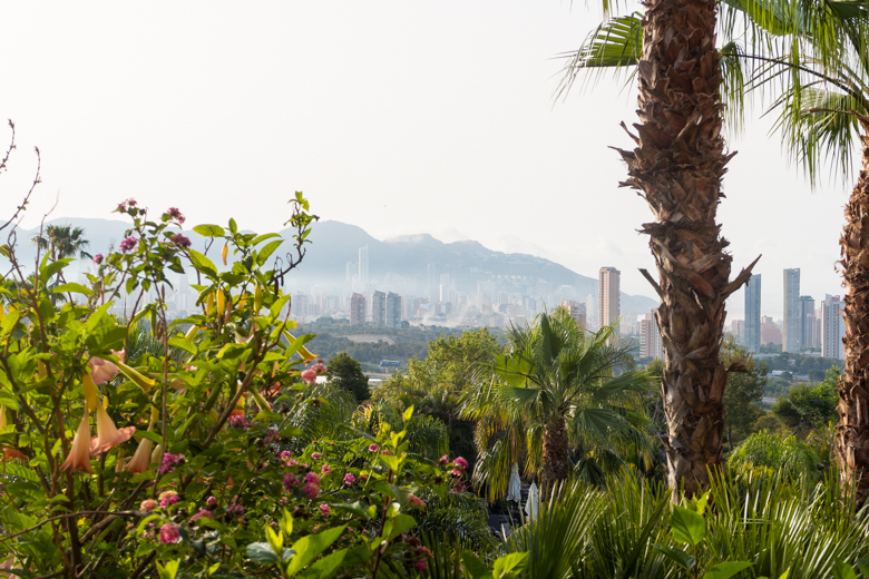 Asia Gardens resort