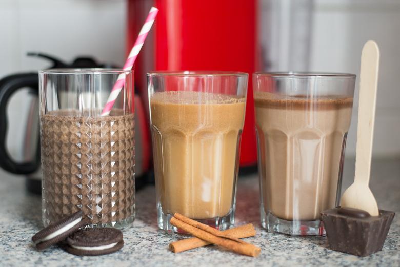 3x Lekkere Latte's