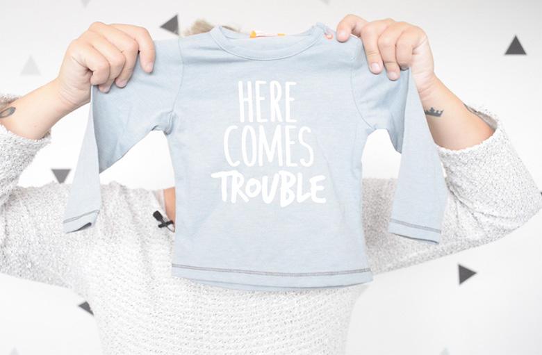 OMF... krijgt een baby #5