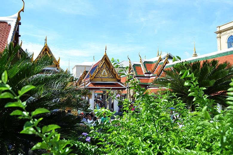 10x doen in Bangkok