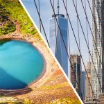 Op de planning: IJsland & New York