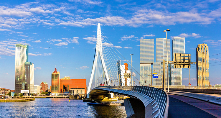 CITY GUIDE | ROTTERDAM - Nederland