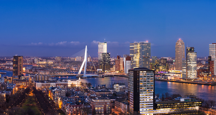 CITY GUIDE | ROTTERDAM - TO KNOW
