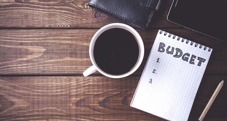 Let's move #4: 10 tips voor een goede begroting