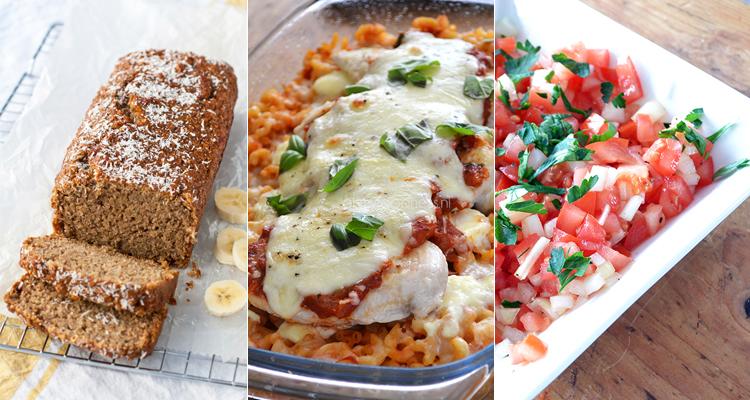 Top 10 best bekeken recepten uit 7,5 jaar OMF