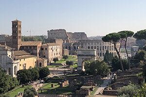 Cityguide Rome - Italië