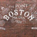 Mega fotoverslag - 5 dagen Boston