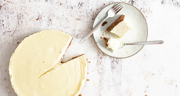 10 tips voor de perfecte cheesecake