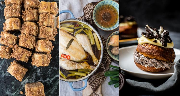 10 recepten waar je nu tijd voor hebt