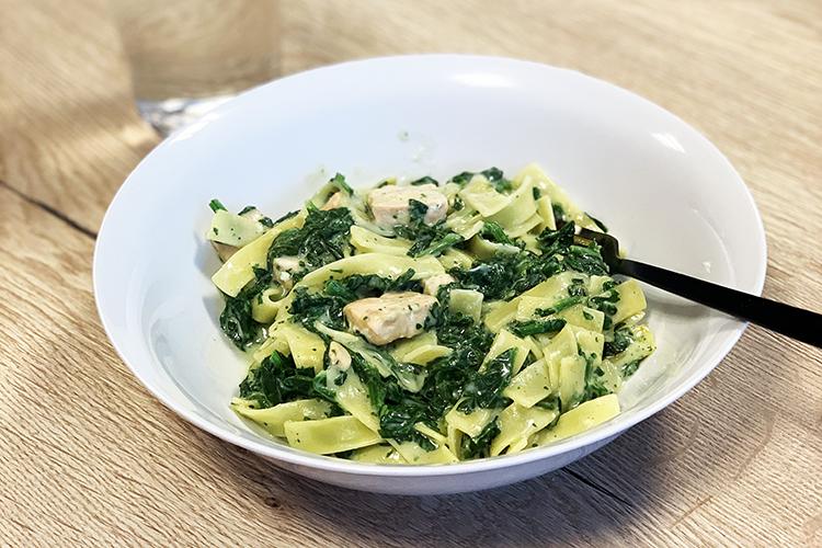 Foodchallenge: één week op kant-en-klaarmaaltijden
