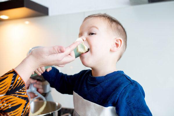10x Foodactiviteiten met kinderen