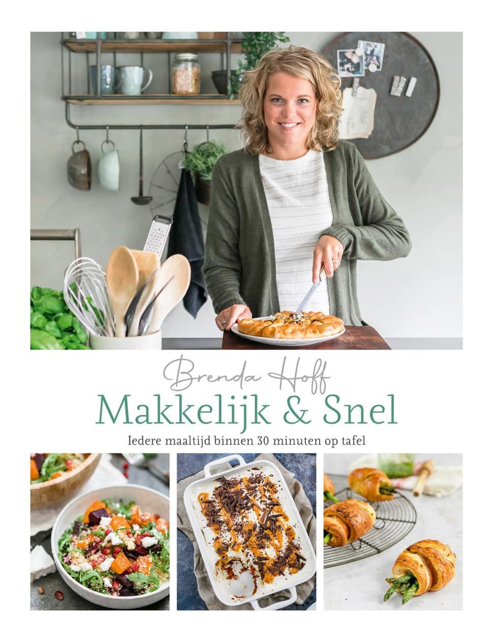 Brenda Hoff - Makkelijk & Snel