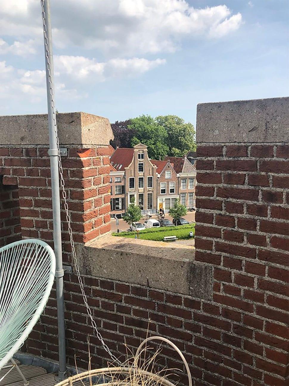 Pelsertoren Zwolle