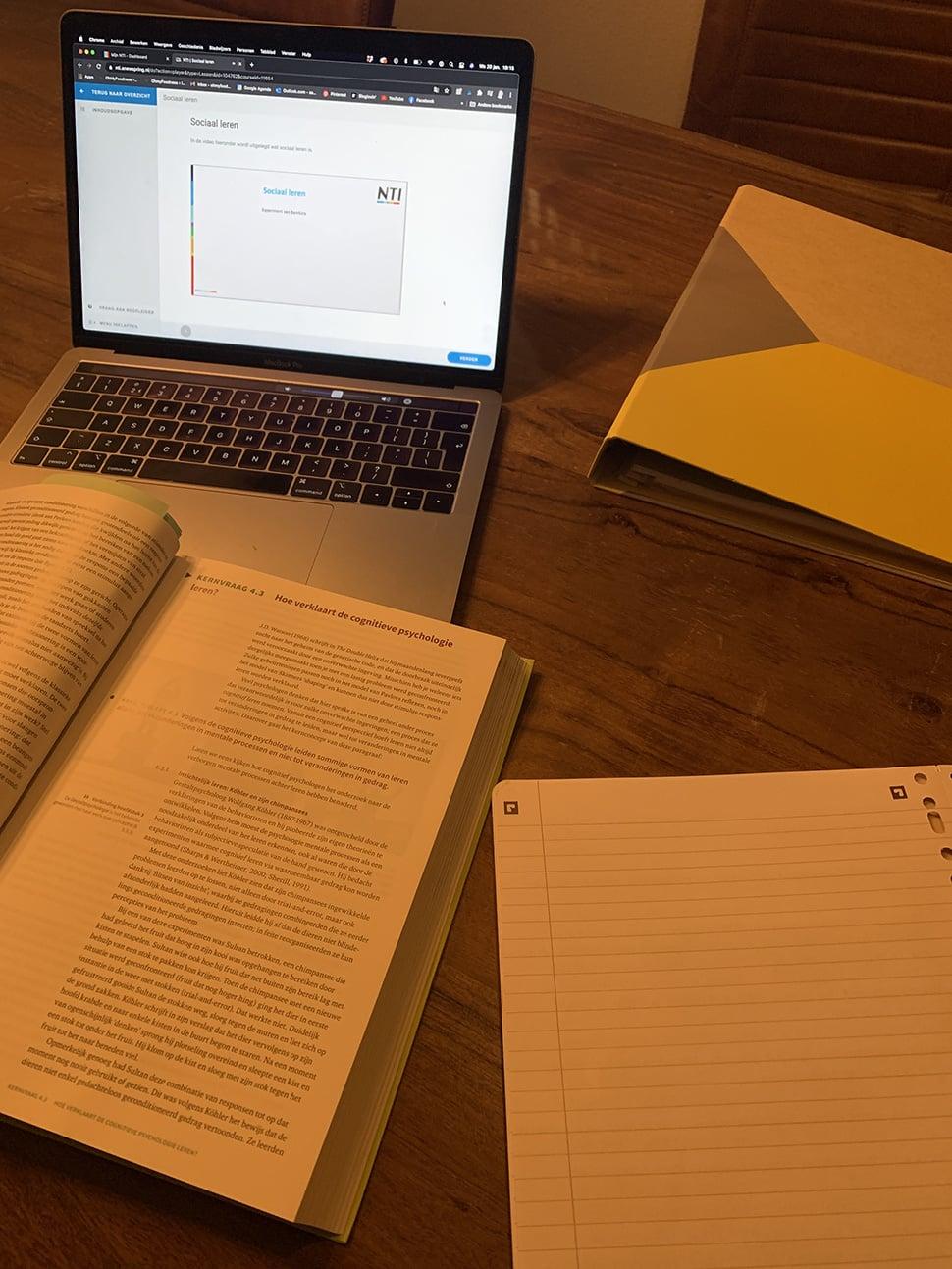 Studie TP