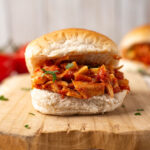 Jackfruit Sloppy Joe