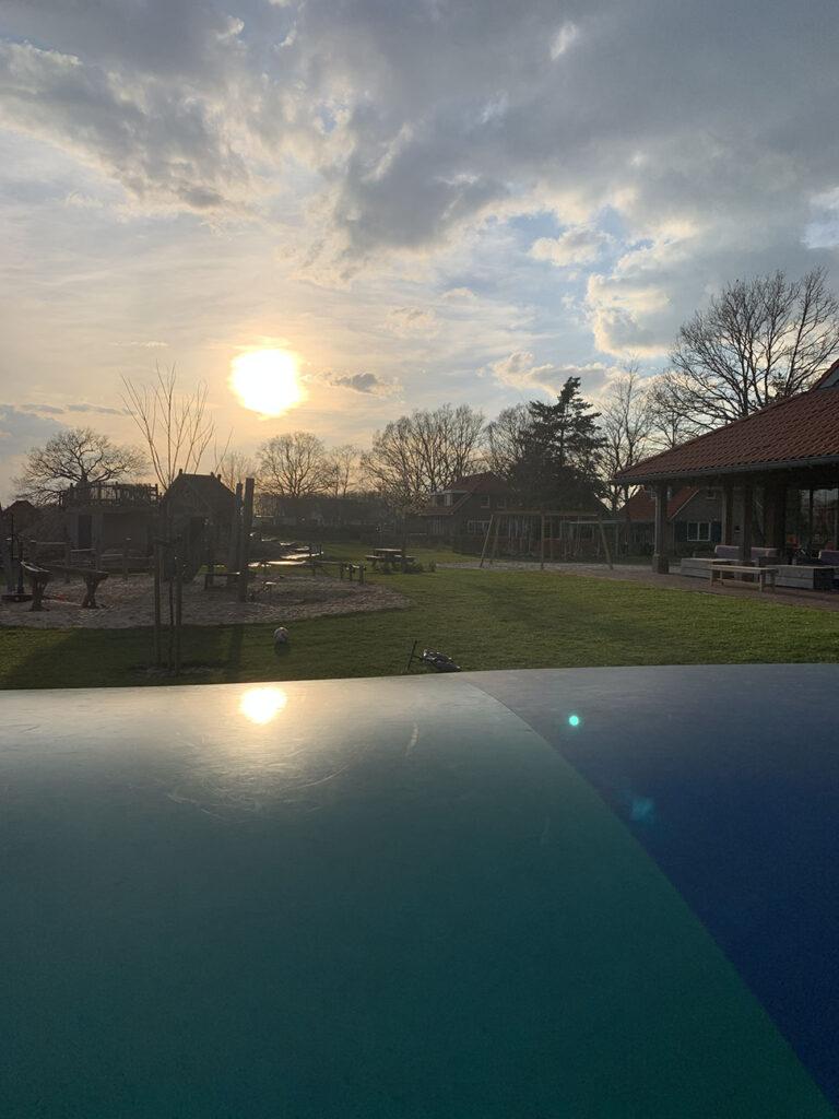 Vakantiepark Kleilutte