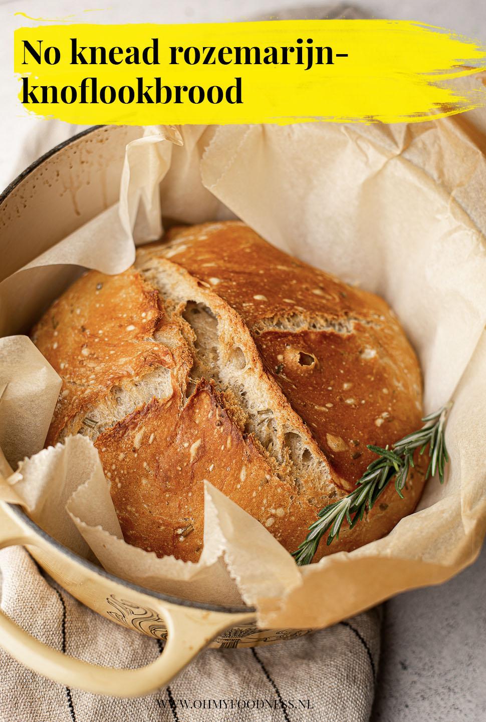rozemarijn-knoflookbrood